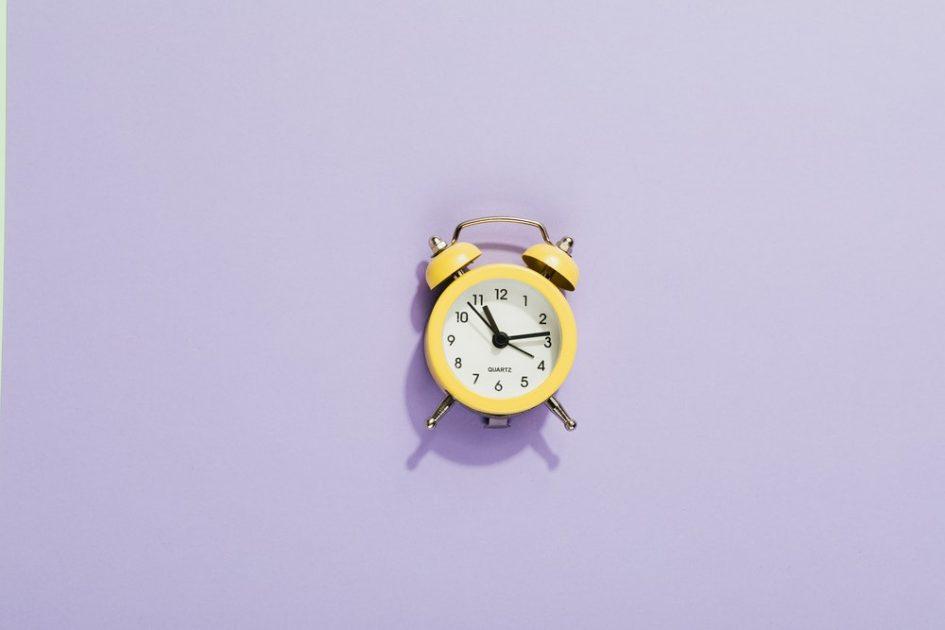 Blog Posting Tip - Timing Is Everything
