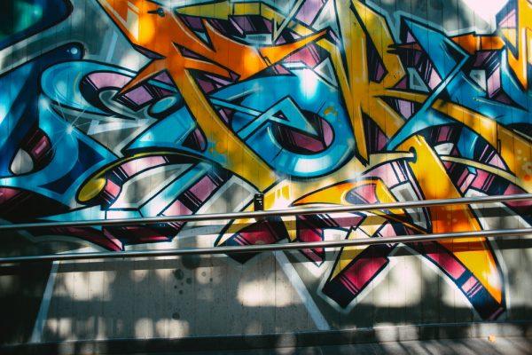 70 Graffiti Colours of 2006
