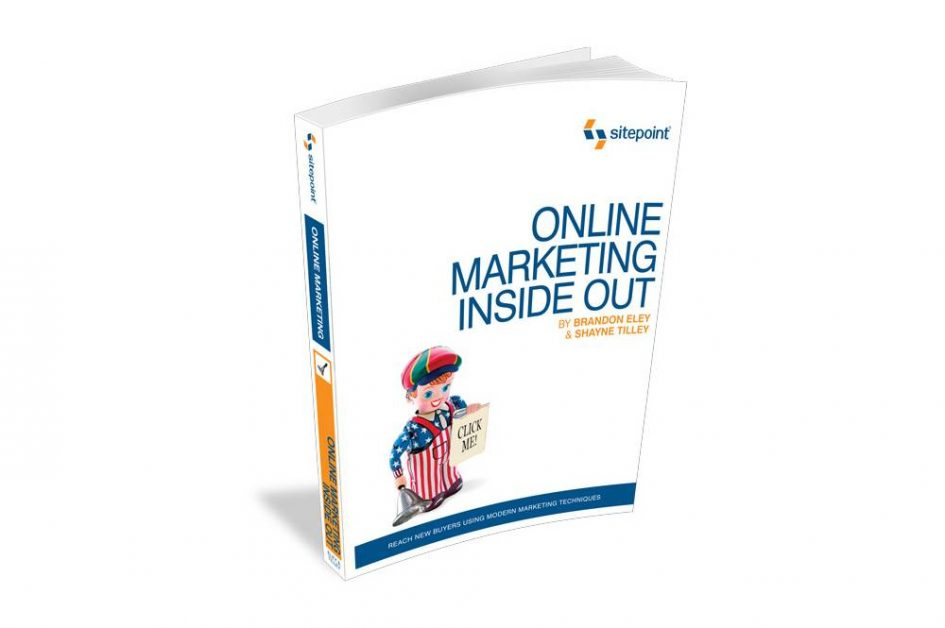 Book Review: Online Marketing Inside Out