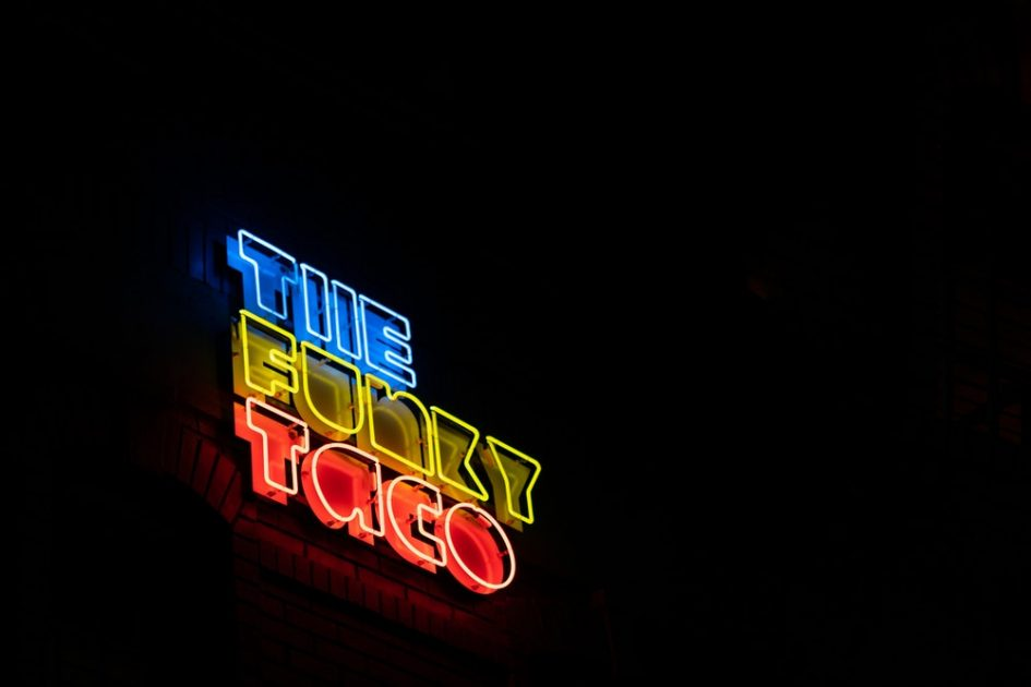 Tacos on Twitter