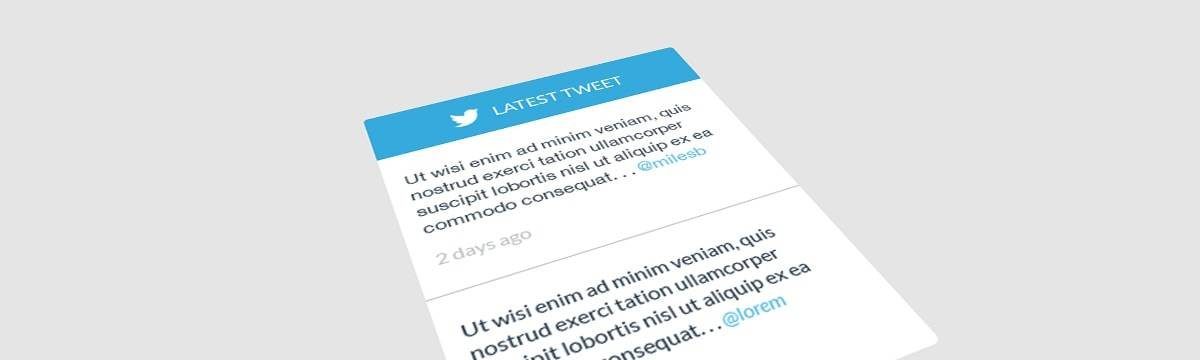 Twitter for content marketing