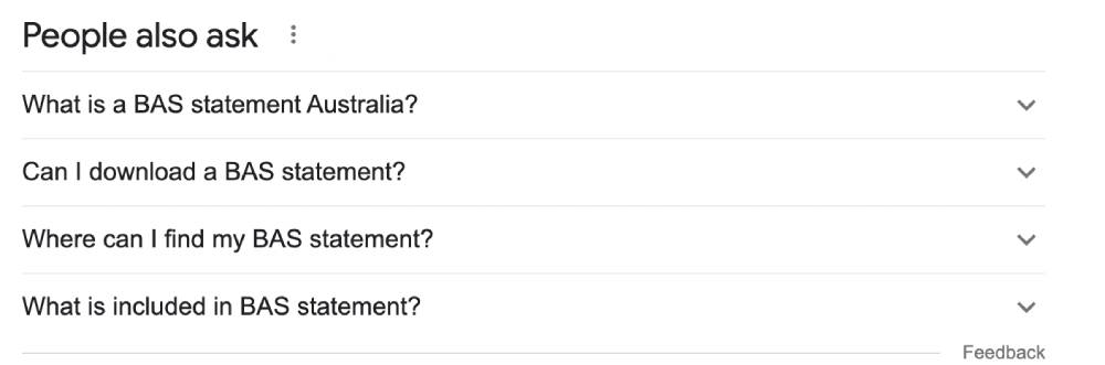 Choose perfect blog titles using Google